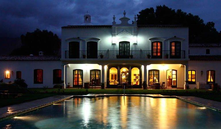 Patios de Cafayate, a dreamy hotel in northern Argentina