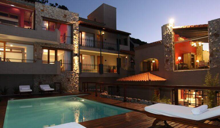 Kkala, the boutique hotel in Salta